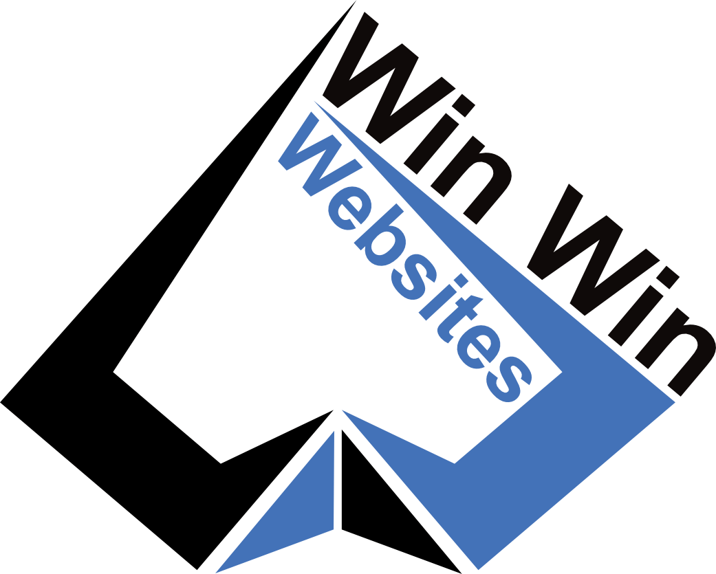 Win Win Websites Logo