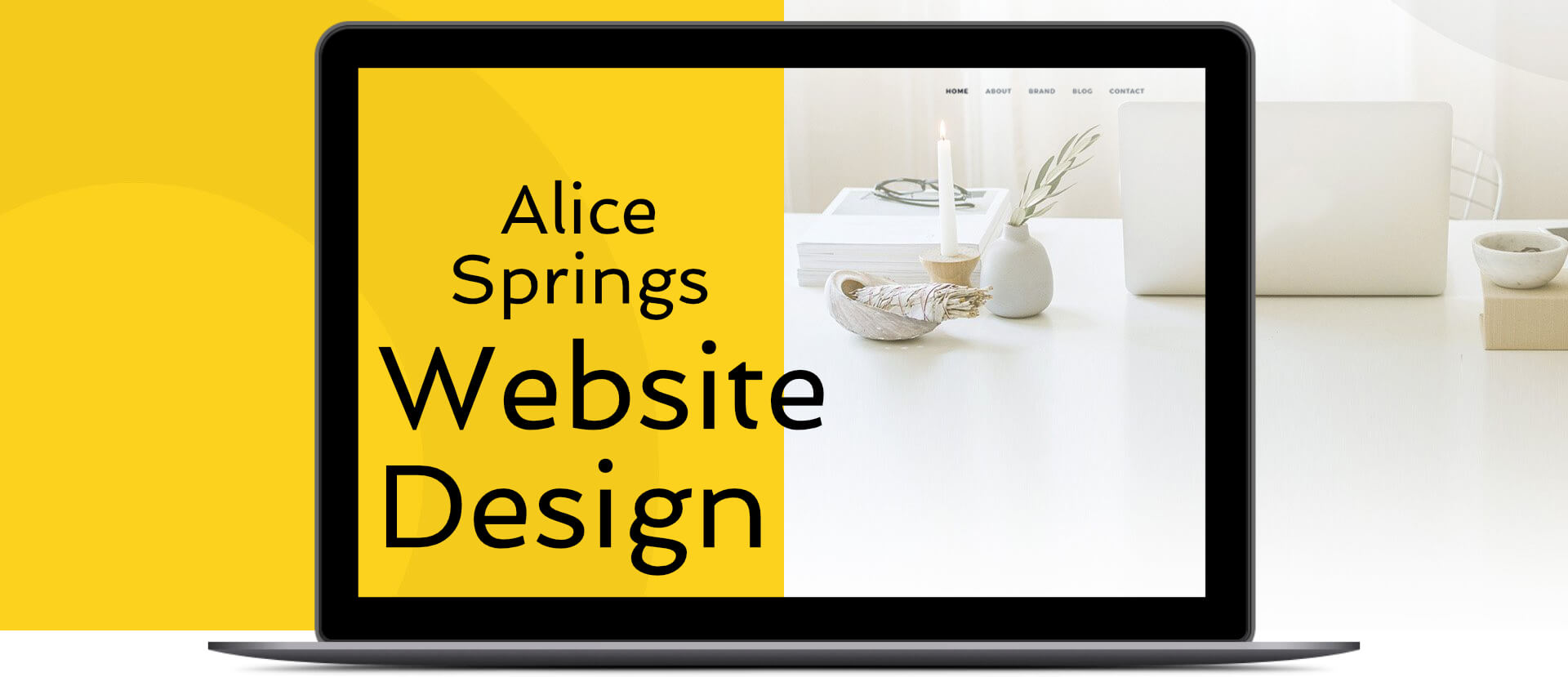 Website Design Alice Springs